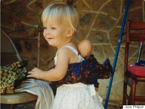 Perdre ma fille m'a poussée à me battre pour un monde plus