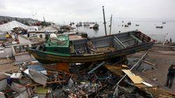 Chili: séisme de magnitude