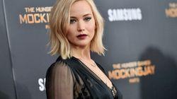 Jennifer Lawrence et Amy Schumer porteront-elles la même robe aux Golden