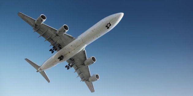 Un drone aurait percuté un avion qui s'approchait de l'aéroport