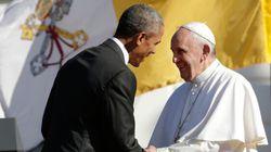 Le pape François aborde des sujets qui fâchent