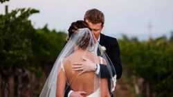 18 magnifiques photos de mariages de partout dans le monde