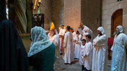 La centralité de Jérusalem: les lieux