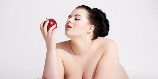 Les publicités mettant en vedette des mannequins taille plus encourageraient l'obésité