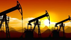 Faibles prix du pétrole jusqu'en