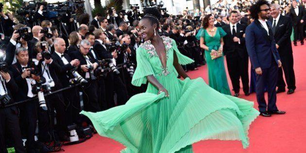 Les 20 tenues de stars les plus marquantes sur les tapis rouge en 2015