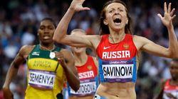 Dopage: l'accréditation du laboratoire de Moscou