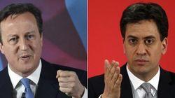 Grande-Bretagne : conservateurs et travaillistes ex-aequo dans les derniers sondages