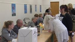 Élections en Alberta : davantage de citoyens aux