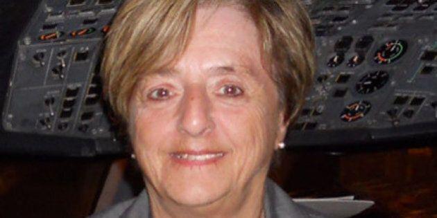 Le corps de Doris Hallé-Tremblay, portée disparue depuis le 6 septembre, a été