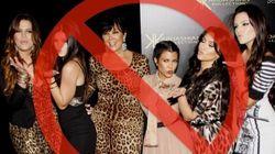Vous en avez marre des Kardashian? Il vous faut cette