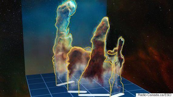 Espace : Les Piliers de la création en 3D, une