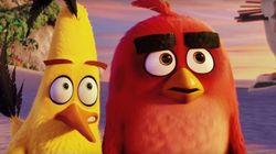 Voici à quoi va ressembler le film «Angry Birds»