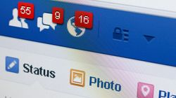 Facebook répond à ceux qui veulent qu'il agisse contre le groupe État