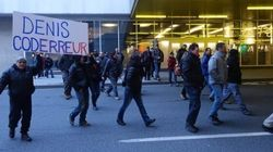 Montréal suspendra 2400 cols bleus pour grève