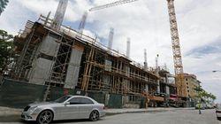 Le boom immobilier de Miami profite aux