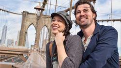 Comment voyager en couple sans se