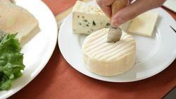 Les meilleurs fromages fins au Canada