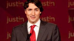 Trudeau: campagne de séduction sur les écrans