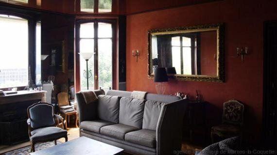 Jean Dujardin a une nouvelle maison.. et devient le voisin de Jean-Marie Le Pen