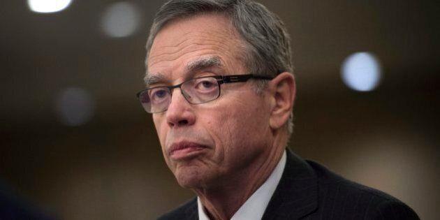 Le ministre Joe Oliver maintient que le Canada n'était pas en