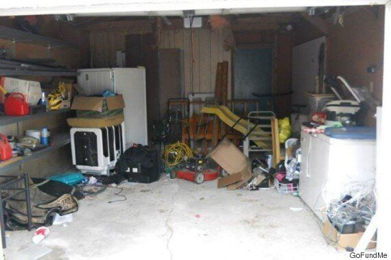 Une maison de Saskatoon détruite par ses locataires, 14 000$ en réparation