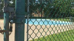 La moitié des piscines de Longueuil sont