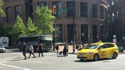 Vancouver aura les premiers taxis équippés du Wi-Fi au
