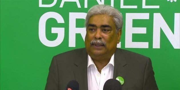 L'ancien député lavallois José Nunez-Melo passe du NPD au Parti