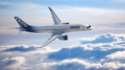 Bombardier serait près d'une entente pour vendre 125 avions de la
