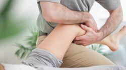 Ménisque du genou: l'ABC des