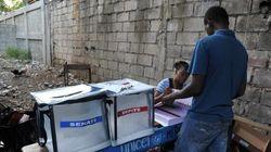 Haïti: halte à la mascarade