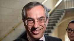 Direction du Parti conservateur: Tony Clement dans la