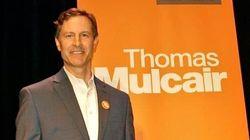 James Hughes sera le candidat du NPD dans