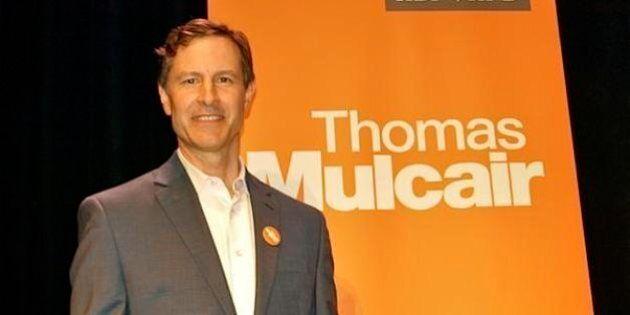 James Hughes remporte l'investiture néo-démocrate dans