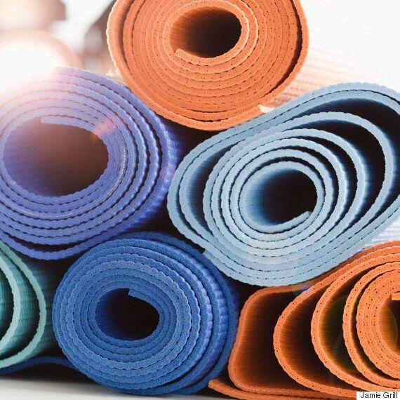 Quel tapis de yoga choisir? 7 choses à savoir avant de se