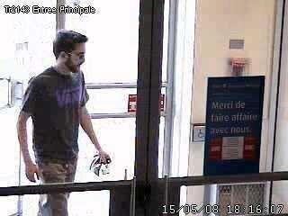 Suspect recherché: Un homme de la couronne nord aurait volé 45000$ par fraude
