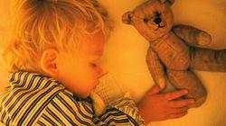 Dors bien, bébé! La voie facile pour des nuits
