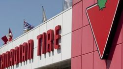 Canadian Tire achète 12 magasins fermés par