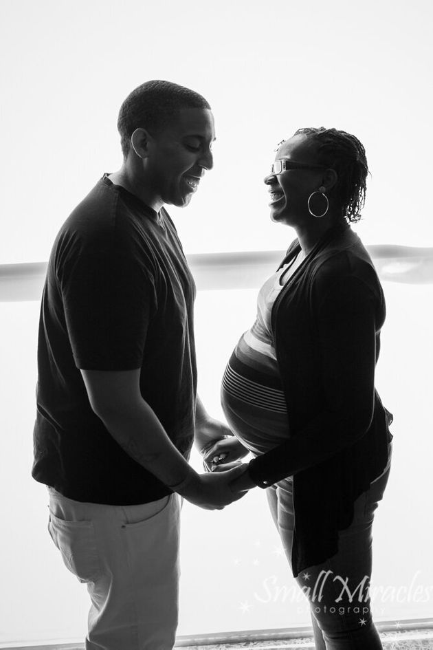 Ces femmes sont sans-abri et enceintes, mais pleinement épanouies