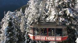 Plus de 300 personnes coincées sur le mont