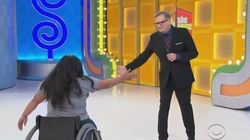 «The Price is Right» : Un prix peu approprié pour cette