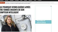 Le Journal de Montréal veut faire taire le «Journal de