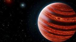 Des Québécois participent à la découverte d'un «bébé Jupiter»