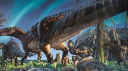 «Ugrunaaluk kuukpikensi»: le nouveau dinosaure qui