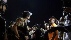 Ferguson: un policier se vante de sa «prime Michael