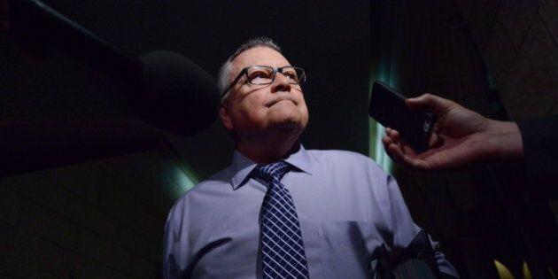 Des détenus de l'immigration en Ontario auraient amorcé une grève de la