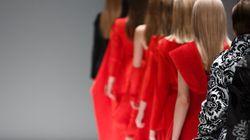 Semaine de la mode à Milan: un changement de décor sous le signe de