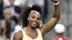 Serena Williams en