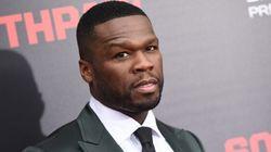 50 Cent sort un titre amer racontant son